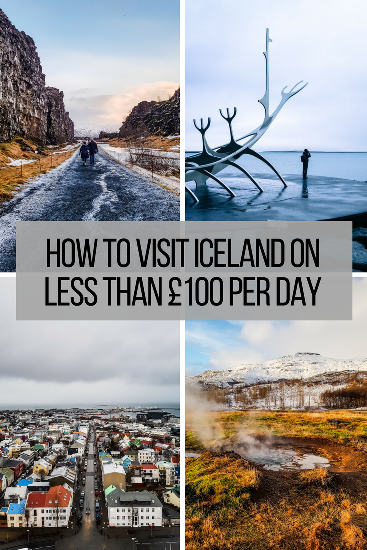 How Much Money Can I Take To Iceland