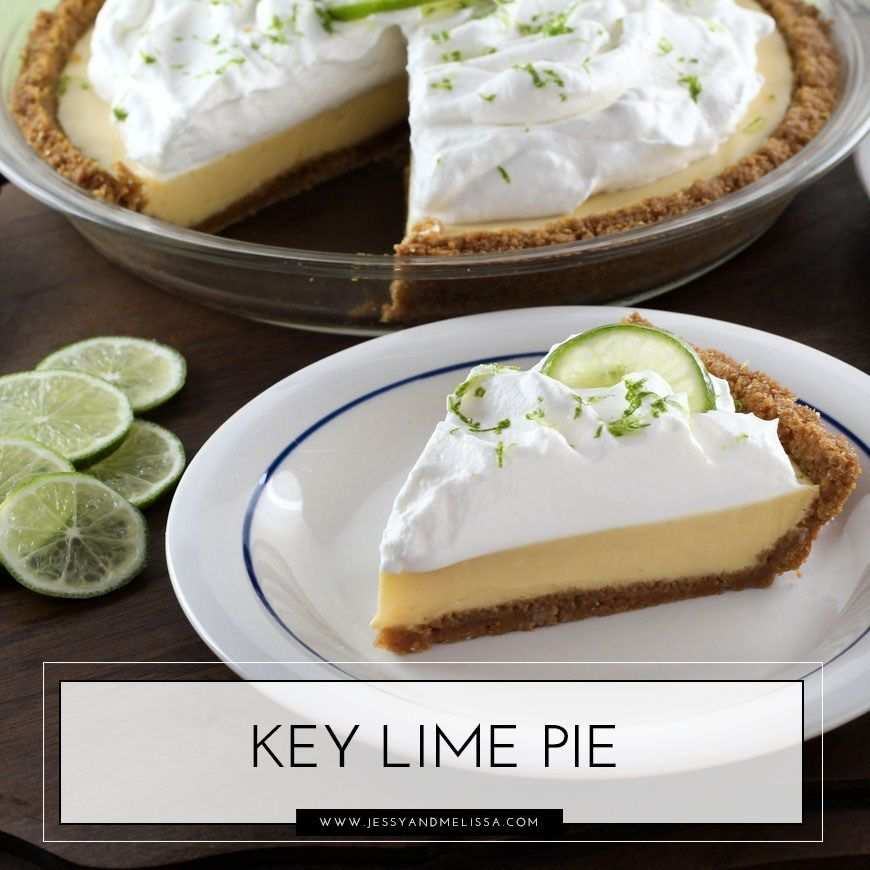 Key Lime Pie Key Lime Pie Lime Pie Key Lime