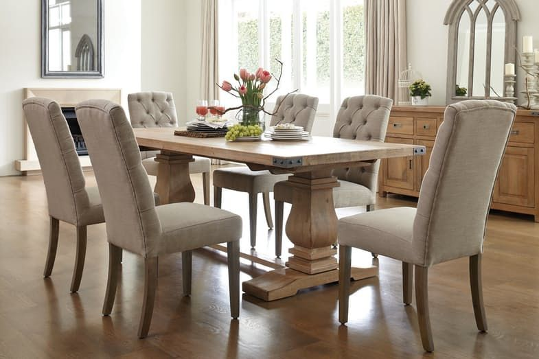 Utah 7 Piece Dining Suite By Vivin Harvey Norman New Zealand