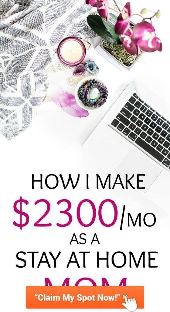 Make Money Work from Home Self employed Surveys Money Making Ideas ...