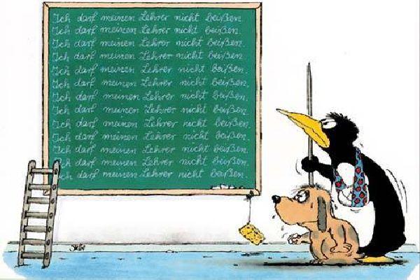 uli stein cartoons lehrer - Buscar con Google | Lehrer ...