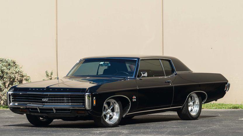 Pin On The Impala