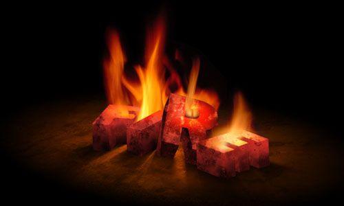 images of fire art | RAGING FIRE: Fire Textures, Tutorials, Art, Brushes, Patterns, Fonts ...