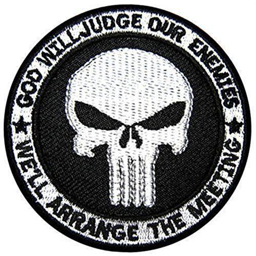 Black punisher skull seal navy paintball sniper jacket suit black punisher skull seal navy paintball sniper jacket suit paintball guns patch publicscrutiny Gallery