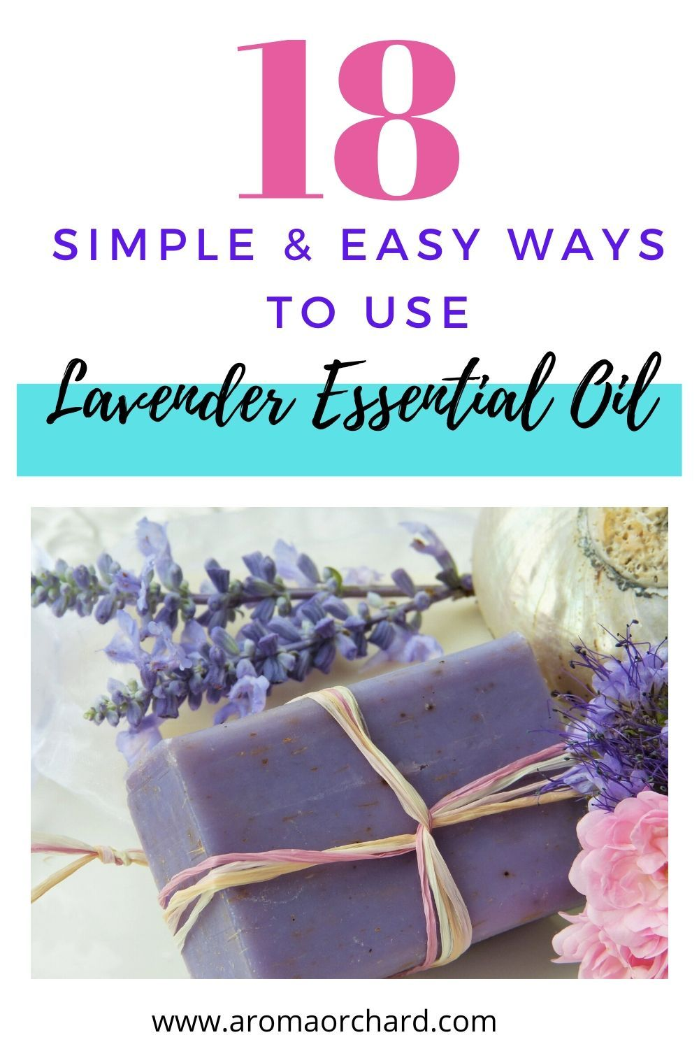 How To Use Lavender Essential Oil As A Beginner In 2020 Lavender Essential Oil Uses Lavender Oil For Skin Lavender Essential
