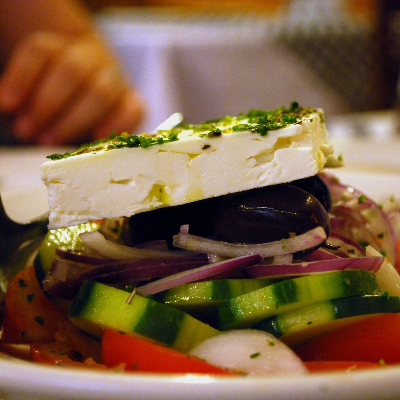 Eat Your Way Through Europe