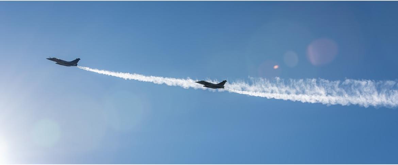 Defense Aerienne Du Territoire L Aeronautique Navale Prend La Permanence Operationnelle Depuis Le Jeudi 16 Mars La Flot Marine Nationale Navale Aeronautique