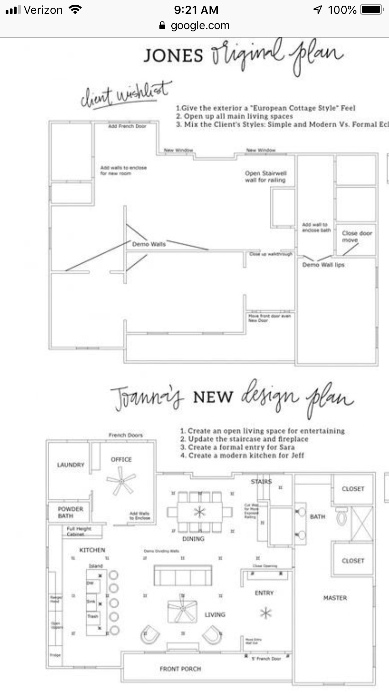 Pin By Leah Allen On Plans Layout House Plans Farmhouse New House Plans Modern Farmhouse Plans