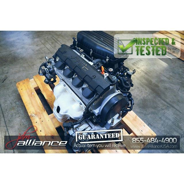 Marvelous JDM Honda Civic D17A Engines Available! #jdmalliance #jdmengines #jdmmotors  #jdm # Good Ideas