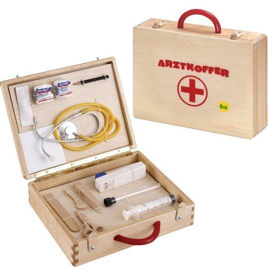 Masterkidz My First Doctor Kit