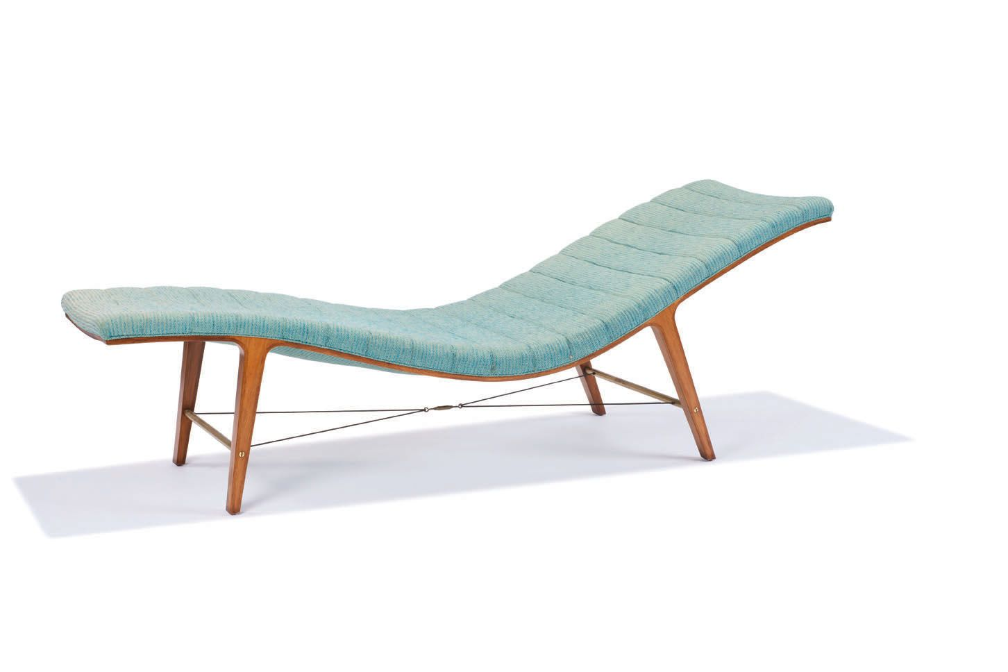 Edward Wormley Listen-To-Me Couch | REALLY COMFY | Pinterest