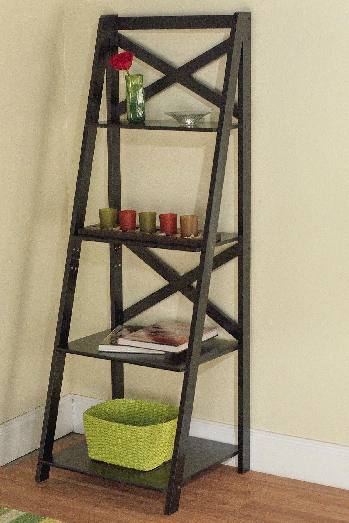 Black x tier shelf fashion u style pinterest shelves funky