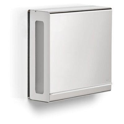 Blomus Nexio Paper Towel Dispenser In 2020 With Images Towel