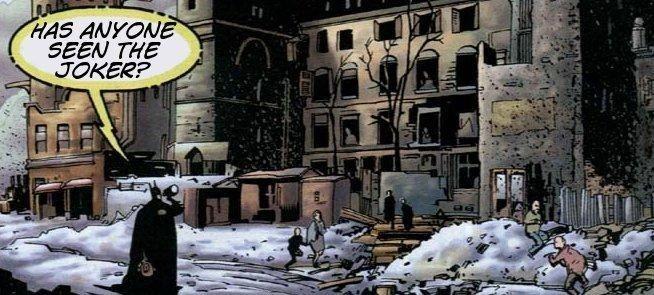 Community Post: 10 Times Batman Was NOT The World's Greatest Detective |  Comic book panels, Batman, Single humor