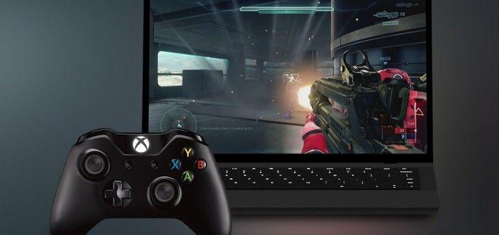 طريقة بث العاب الاكس بوكس على جهاز الكمبيوتر Playing Xbox Xbox One Games Xbox One