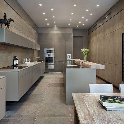 Kitchen Architecture - Home - 100 design 2014 kitchen architecture