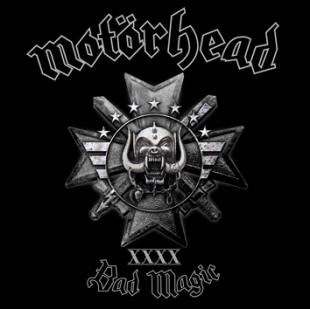 Motörhead - Bad Magic (2015) review @ Murska-arviot