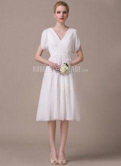 Robe de mariee pas cher pour femme enceinte