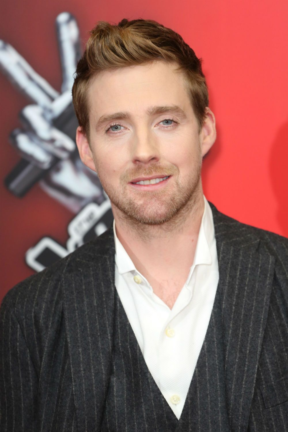 When did Ricky Wilson get hot?!
