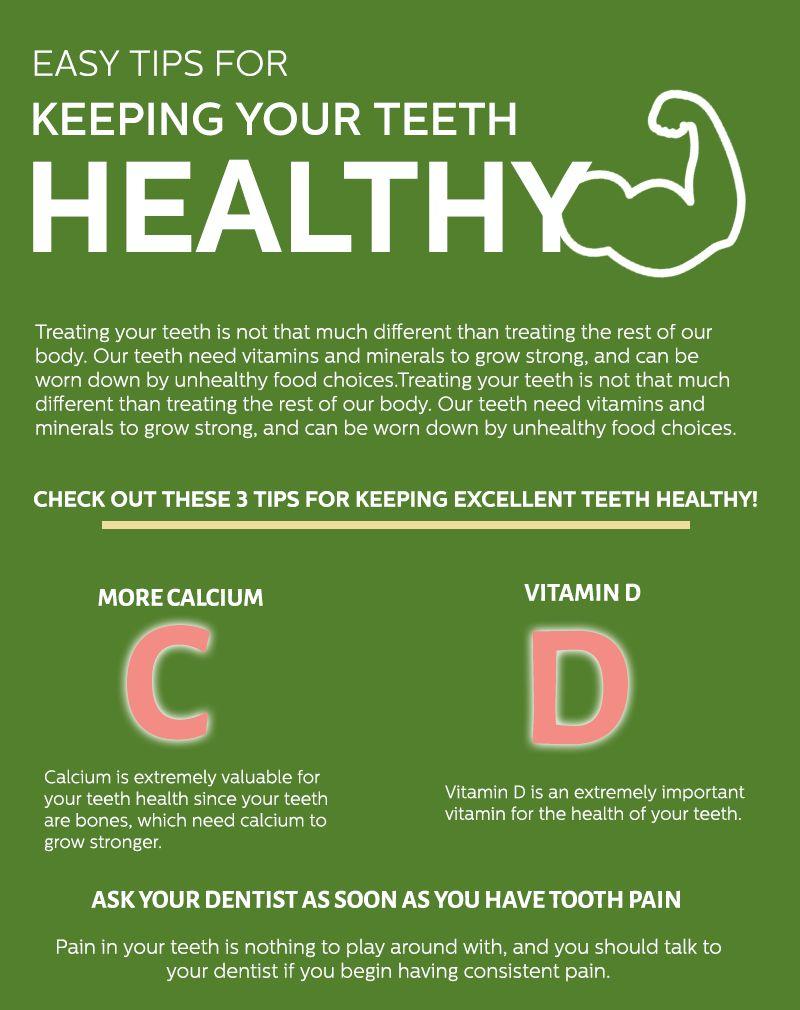How to strengthen your teeth the 6 best tips adam