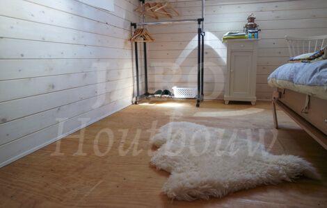 Houten Woning Ideeen : Www.jarohoutbouw.nl 0341759000 houten woning ijsselmuiden is