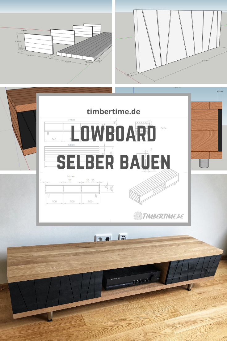 18+ Tv board selber bauen Sammlung