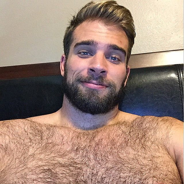 hairy muscle gay sex