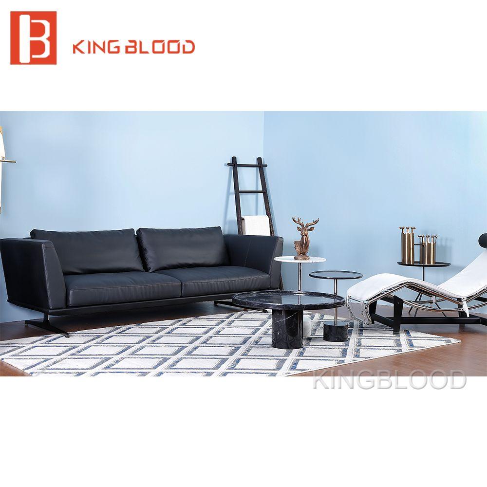 American style leather sofa set designs living room sofa furniture