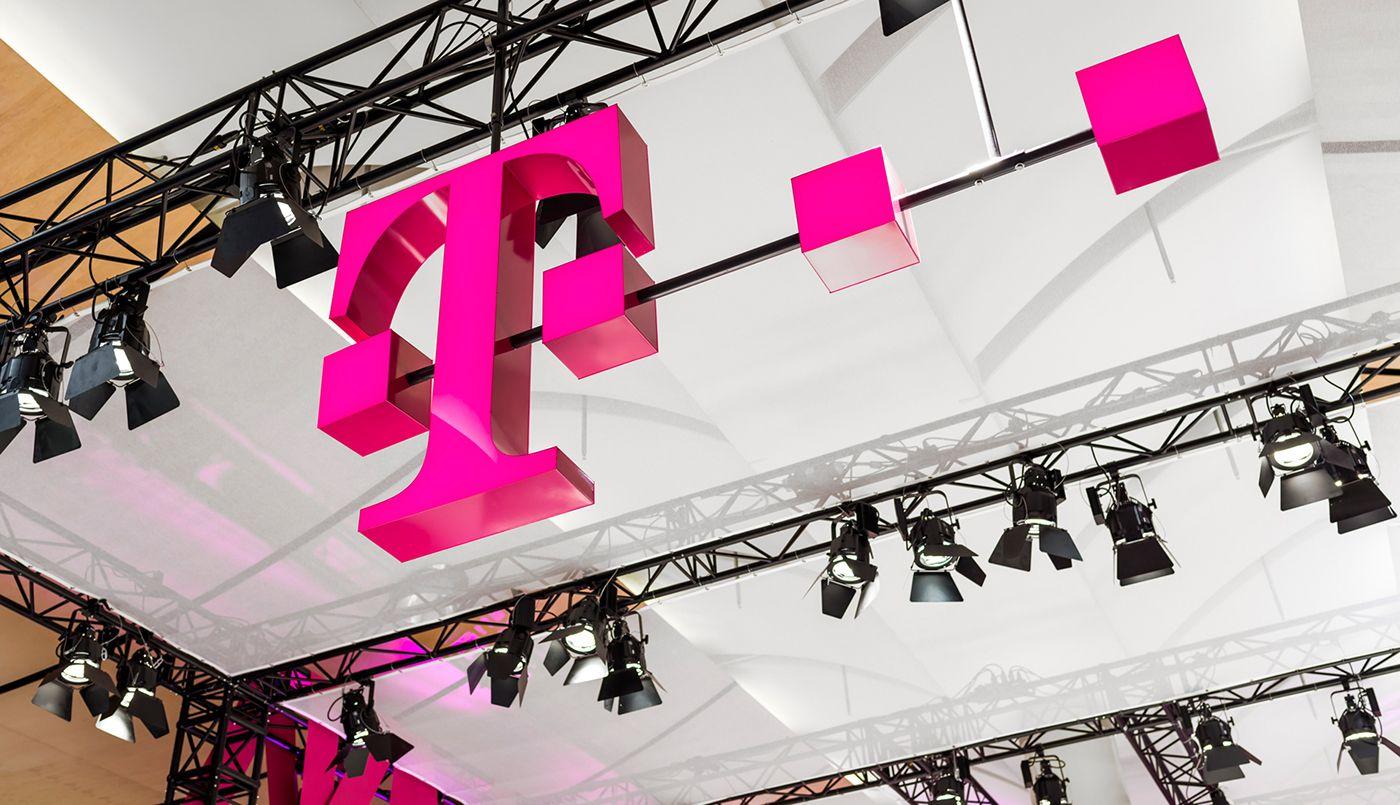 Deutsche Telekom Hannover Messe Industrie 2014 on