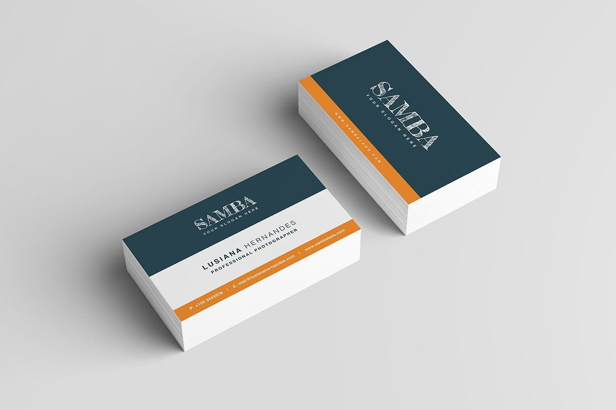 Business Card Template Perfect For Use In Your Next Project Or For Your Own Brand Identity Download Business Card Business Card Graphic Business Card Design