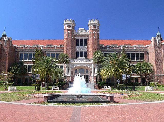 The Florida State University University Of Hawaii University Of Hawaii At Manoa Colleges In Florida