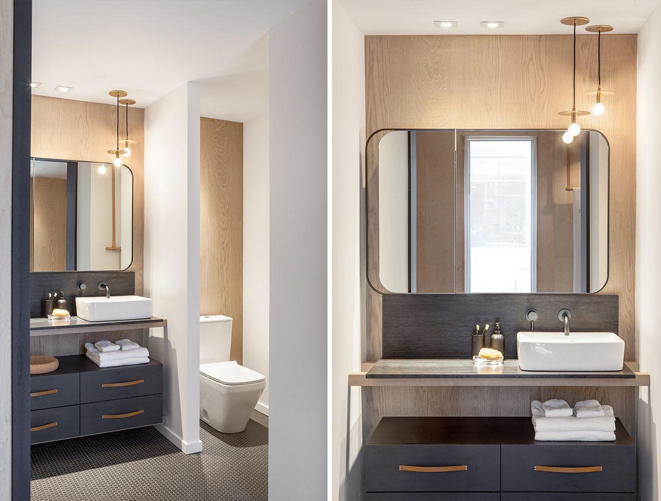 Mason studio cabin residence washroom design bathroom and bath room - Washroom designs ...