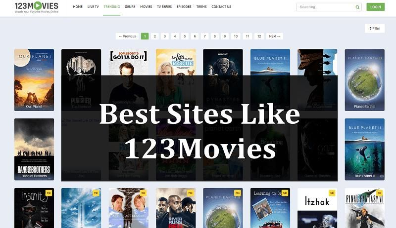 Pin On Free Movie Sites