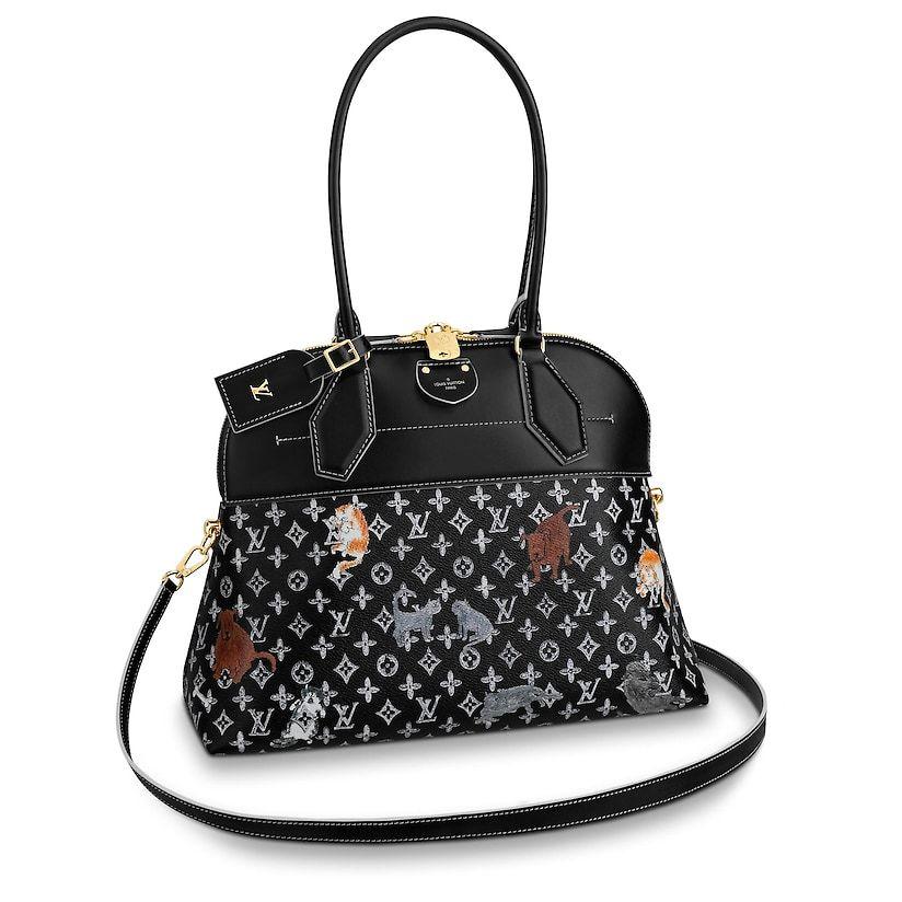 df614cf59fb5 View 1 - HANDBAGS All Handbags Alma Souple MM