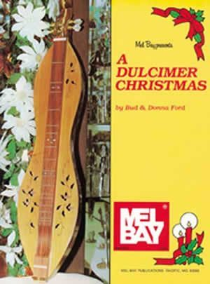 A Dulcimer Christmas (Book)