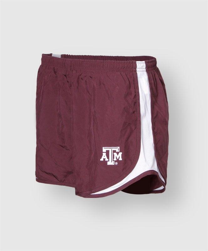 texas a&m nike shorts