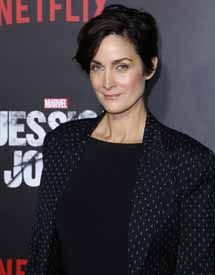 Carrie-Anne Moss Age, Height, Weight, Net Worth, Measurements