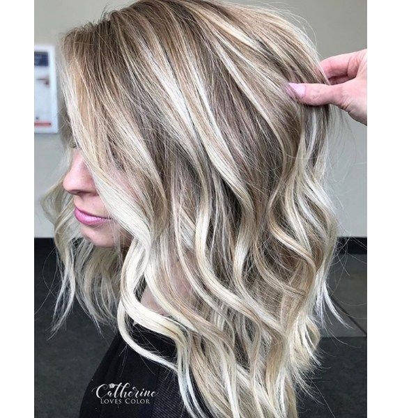 3 Balayage Formulas + The Healthy Secret These Col