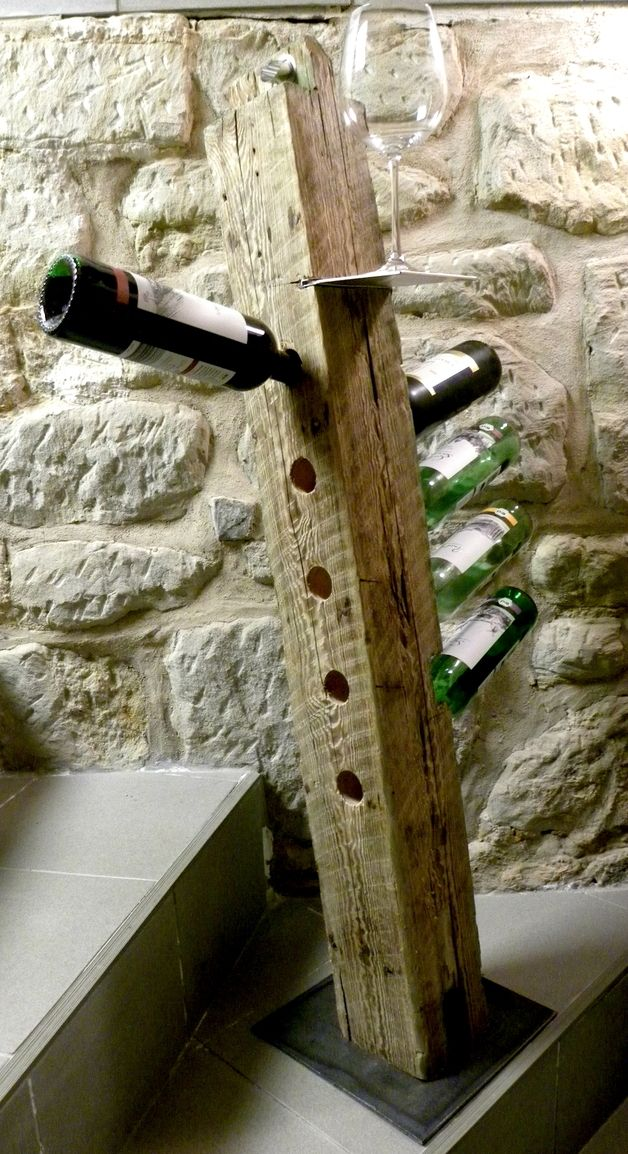 Weinregal Vinivera Holz Und Deko In 2019 Pinterest Wine Rack