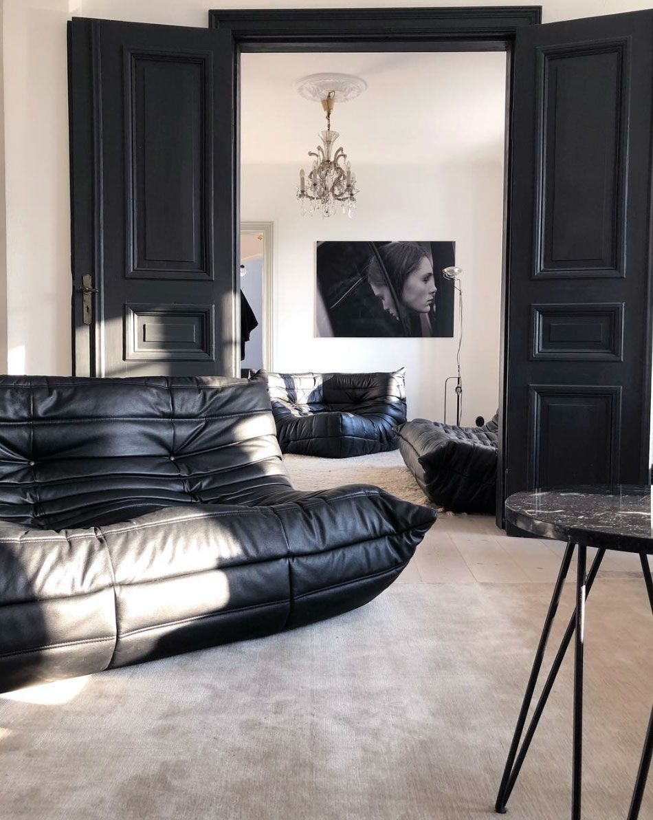 Instagram Worthy Lilyoscarinterior Modern Minimalist Bedroom