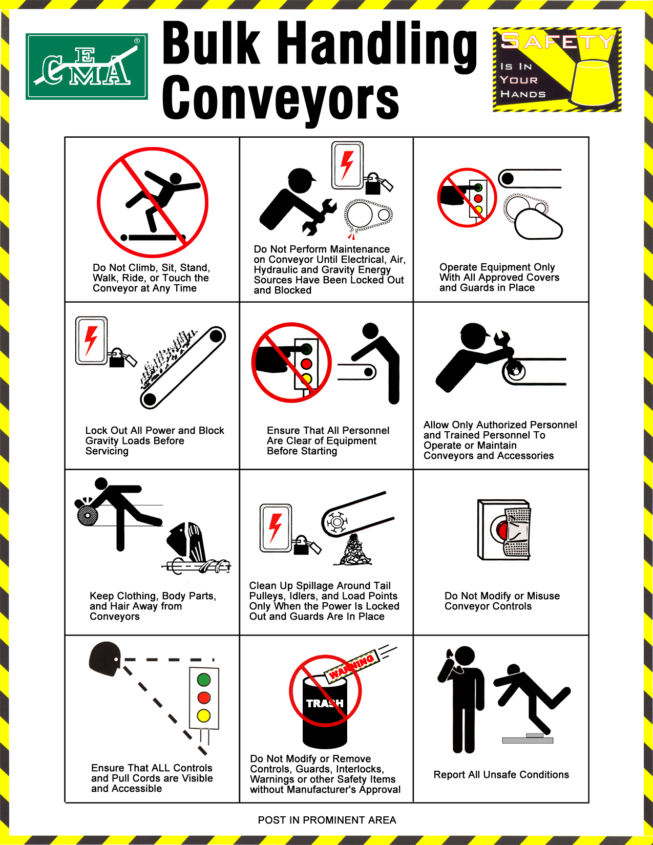 Image Result For Safety Posters