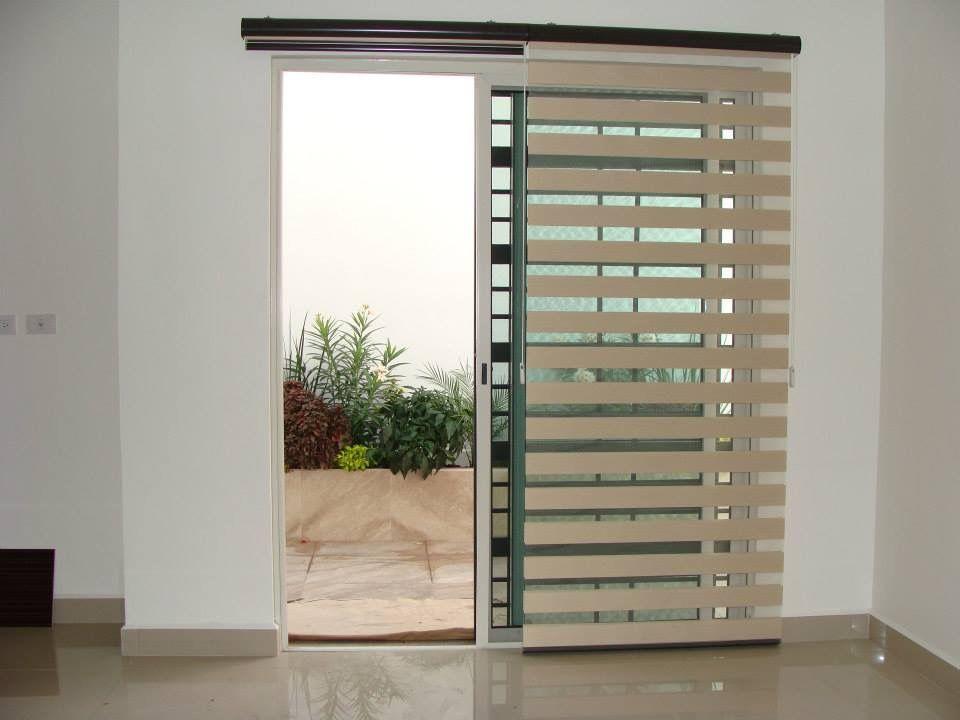puertas para patios puertas