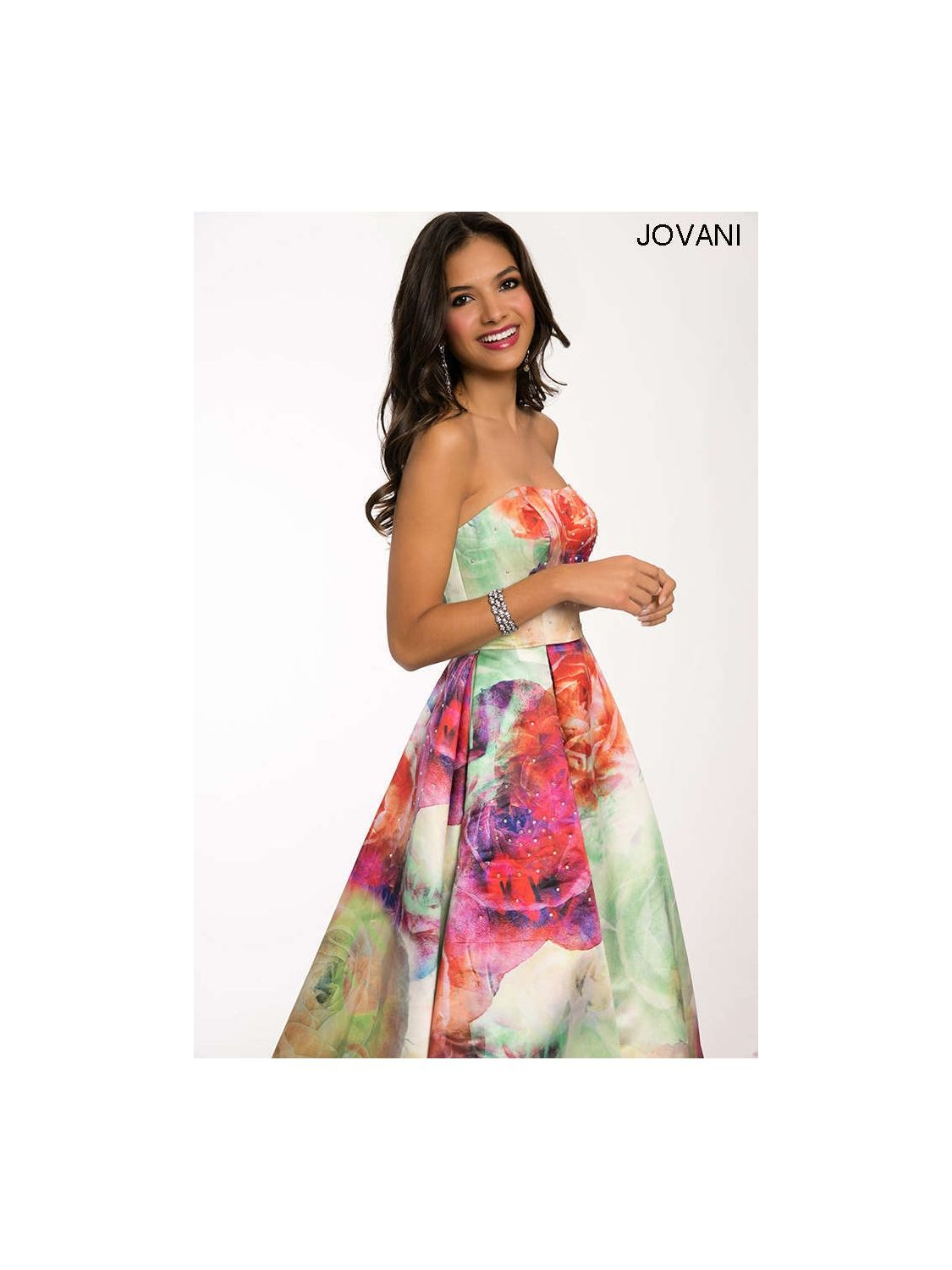 Jovani prom dress style no prom pinterest dresses