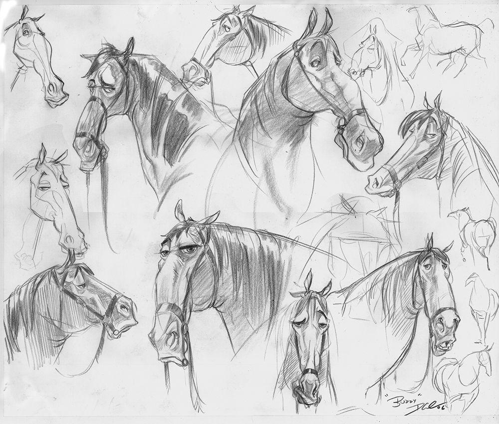Character Sketches Davids Doodles Ilustrao E Desenho