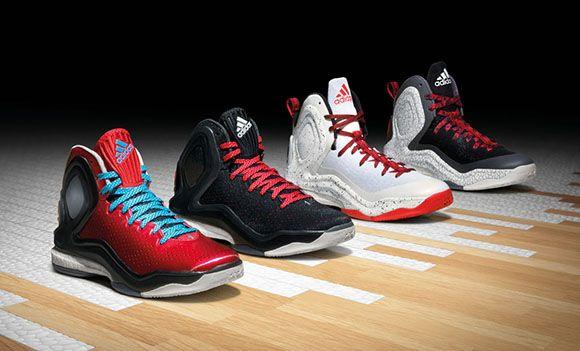 save off 73e4e f738e adidas D Rose 5 Boost Basketball Shoes For Men, Basketball Gifts, Basketball  Equipment,