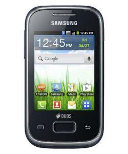 Samsung Galaxy Duos (GT S5302) Dual Sim