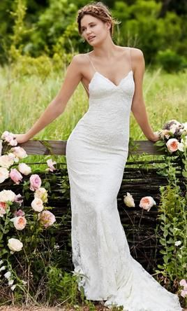Watters Inez- 54107 : buy this dress for a fraction of the salon price on PreOwnedWeddingDresses.com