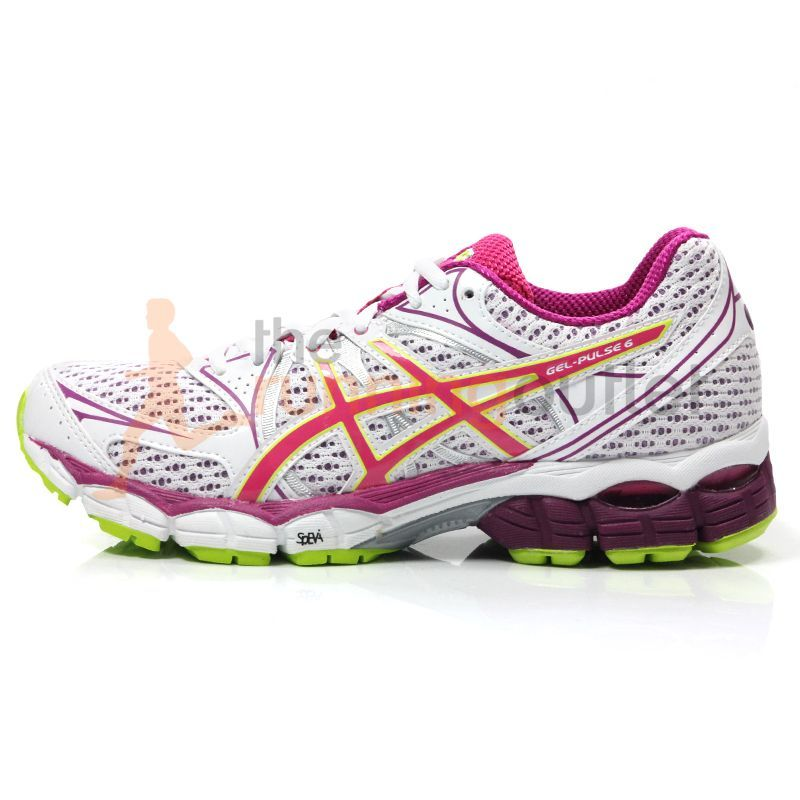 Asics Women\u0027s Gel Pulse 6 Running Shoe