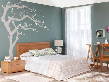 Ideas para sacar el m ximo partido a tu dormitorio wall - Decoracion de interiores dormitorios ...