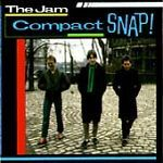 Compact Snap! by The Jam ( Nov-1983, Polydor) 1 CENT CD #NewWave